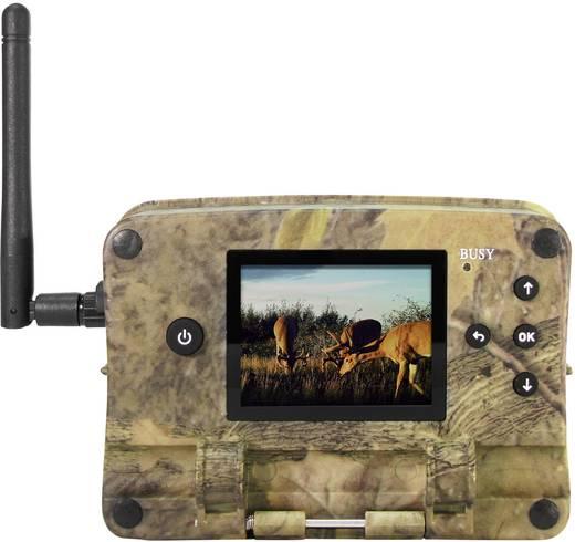 Wildkamera Spypoint Tiny Plus 10 Mio. Pixel WLAN, Tonaufzeichnung, Low Glow LEDs Camouflage Braun