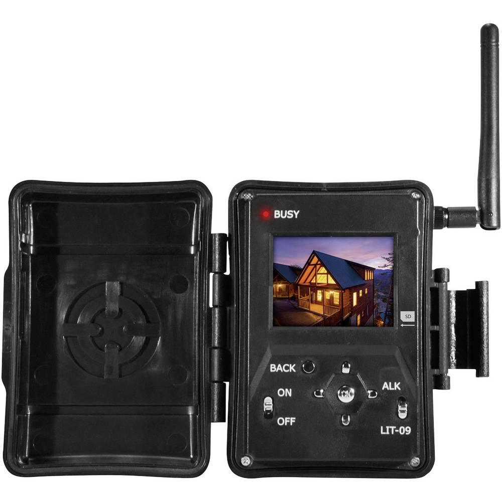 wildkamera spypoint s tiny w3 10 mio pixel wlan black leds tonaufzeichnung schwarz im conrad. Black Bedroom Furniture Sets. Home Design Ideas