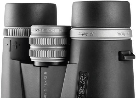 Fernglas Eschenbach Trophy F 10x25 B ED 10 x 25 mm Dunkel-Grau
