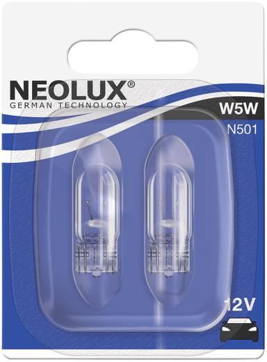 Neolux Signal Leuchtmittel Standard W5W 5 W