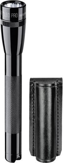LED Taschenlampe MAG LED Technology Mini-Pro batteriebetrieben 226 lm 2.5 h 118 g