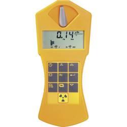 Geigerův čítač pro kontrolu radioaktivity Gamma-Scout Rechargeable
