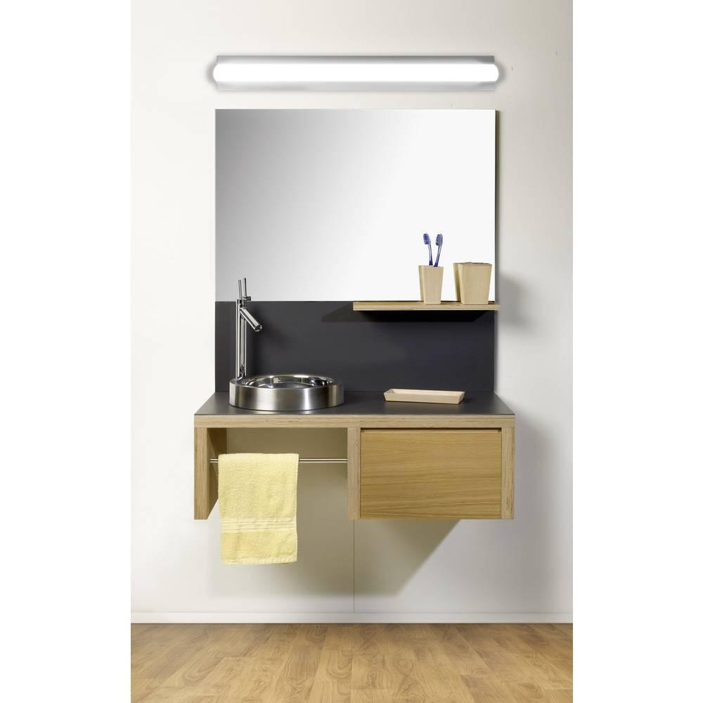 Applique murale led pour salle de bain blanc froid skoff for Applique pour salle de bain