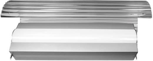 LED-Bad-Wandleuchte 8.6 W Kalt-Weiß SKOFF LL-N10-6-W-4-PL-00-01 Natali Classic LN10 Aluminium