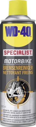 Bremsenreiniger Motorbike WD40 Company Specialist 56329 500 ml