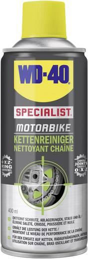 Kettenreiniger Motorbike WD40 Company Specialist 56331 400 ml