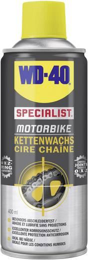Kettenwachs Motorbike WD40 Company Specialist 56339 400 ml