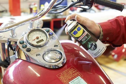 Wachspolitur Motorbike WD40 Company Specialist 56349 400 ml