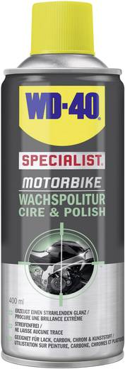 Wachspolitur WD40 Company Specialist 56349 400 ml
