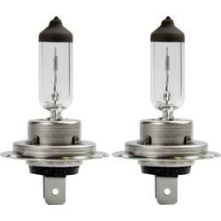 Halogénová žiarovka AEG H7 White Xenon Plus 50%,2er, 55W 97264, H7, 55 W, 1 pár