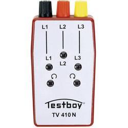 Tester sledu fází Testboy TV 410 N, 200413