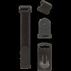 Fluke TPAK Magnethalter Passend für (Details) FLUKE Digitalmultimeter Serie 110/170/180/280, 87-V, 1587