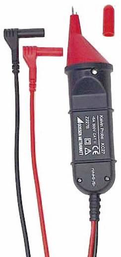 Gossen Metrawatt KC27-Set Kelvin Sonden KC27-Set, Passend für (Details) METRAHIT 27I Z227B