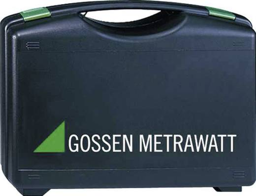 Messgerätekoffer Gossen Metrawatt HC30