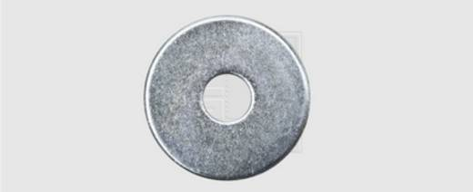 SWG Kotflügelscheibe Innen-Durchmesser: 10.5 mm M10 Stahl verzinkt 100 St.