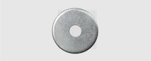 SWG Unterlegscheibe Innen-Durchmesser: 18 mm DIN 1052 Stahl verzinkt 50 St.