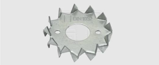 SWG Einpressdübel 48 mm Stahl verzinkt 10 St.