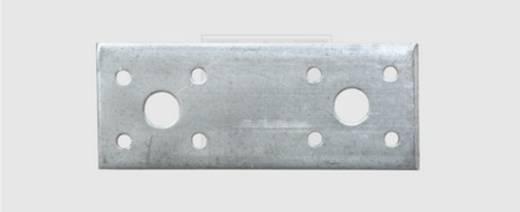 SWG Flachverbinder 100 X 40 X 3 Stahl verzinkt 100 mm 10 St.