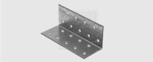 SWG Eckwinkelverbinder 40 X 40 X 150 X 2 Stahl verzinkt 40 mm 1 St.