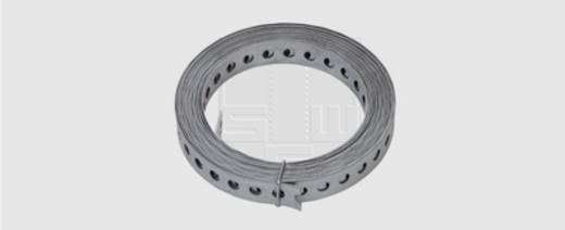 SWG Montagelochbänder 10 m X 17 mm Stahl verzinkt 10000 mm 1 St.