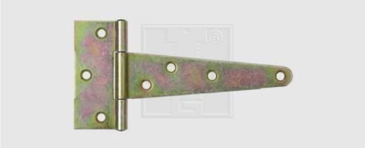 SWG T-Bänder 125 X 80 Stahl verzinkt 125 mm 1 St.