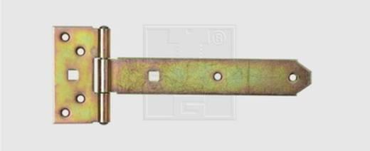 SWG Kreuzgehänge leicht 400 mm Stahl verzinkt 400 mm 1 St.