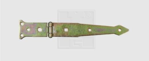 SWG Werfgehänge leicht 200 mm Stahl verzinkt 200 mm 1 St.