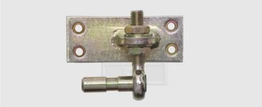 SWG Kloben verstellbar 13 mm Stahl verzinkt 1 St.