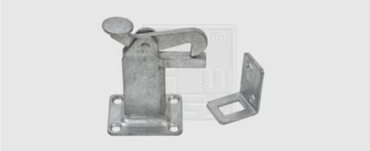 SWG Torfeststeller Bodenmontage Stahl feuerverzinkt 65 mm 1 St.