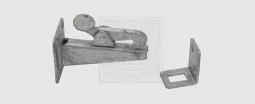SWG Torfeststeller Wandmontage Stahl feuerverzinkt 65 mm 1 St.
