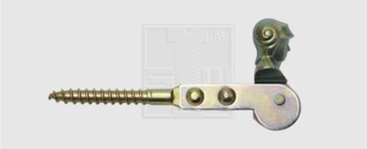 SWG Fensterladenfeststeller zum Schrauben 115 mm Stahl verzinkt 120 mm 1 St.