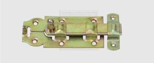 SWG Rollriegel gerade 120 mm Stahl verzinkt 120 mm 1 St.