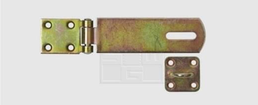 SWG Sicherheitsüberfallen 120 mm Stahl verzinkt 120 mm 1 St.