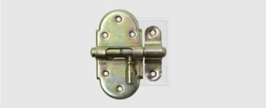 SWG Automatischer Grendelriegel 70 X 35 Stahl verzinkt 70 mm 1 St.
