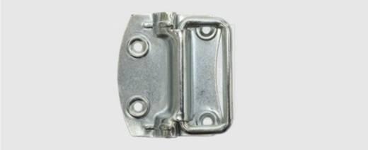 SWG Kistengriffe 80 X 70 X 1,5 Stahl verzinkt 80 mm 1 St.