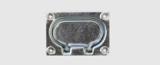 SWG Kistengriffe zum Einlassen 130 X 90 Stahl verzinkt 130 mm 1 St.