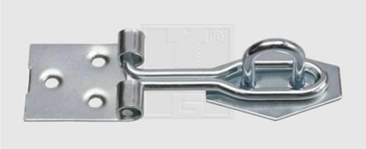 SWG Drahtüberfallen mit Öse 100 mm Stahl verzinkt 100 mm 1 St.
