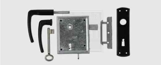 SWG Universalkastenschloss 100 X 20 Stahl verzinkt 100 mm 1 St.