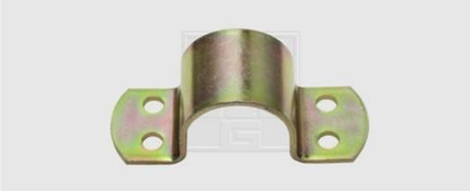 SWG Rohrschellen 42 mm Stahl verzinkt 1 St.