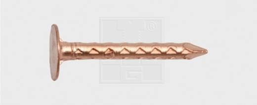 Dachpappstifte (Ø x L) 2 mm x 20 mm Kupfer SWG 1 kg