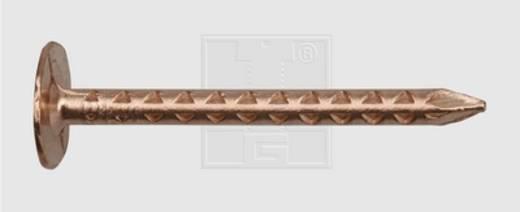 Schieferstifte (Ø x L) 2.8 mm x 35 mm Kupfer SWG 100 St.