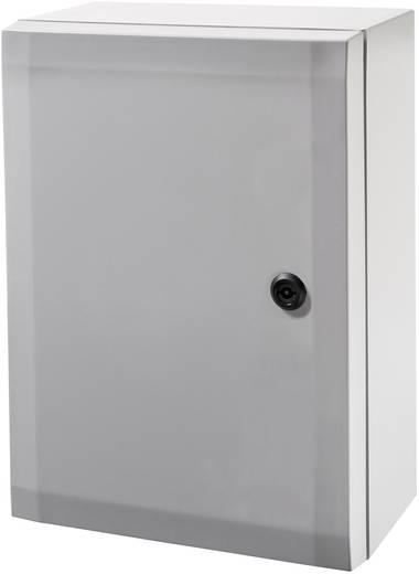 Wand-Gehäuse, Installations-Gehäuse 200 x 300 x 150 Polycarbonat Grau Fibox ARCA 8120020 1 St.