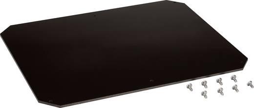 Montageplatte (L x B) 500 mm x 400 mm Kunststoff Fibox ARCA 8120745 1 St.
