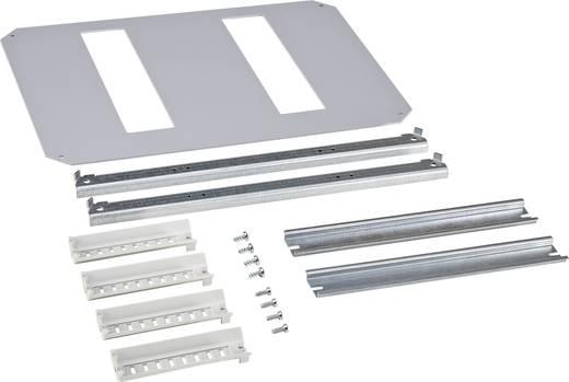 Montagerahmen 2-reihig Stahl Grau (L x B) 400 mm x 300 mm Fibox ARCA 8120764 1 St.