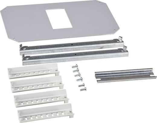 Fibox ARCA 8120765 Montagerahmen 2-reihig Stahl Grau (L x B) 400 mm x 300 mm 1 St.