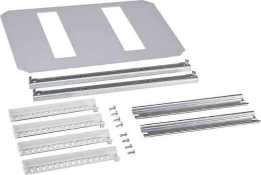 Montagerahmen 1-reihig Stahl Grau (L x B) 300 mm x 400 mm Fibox ARCA 8120793 1 St.