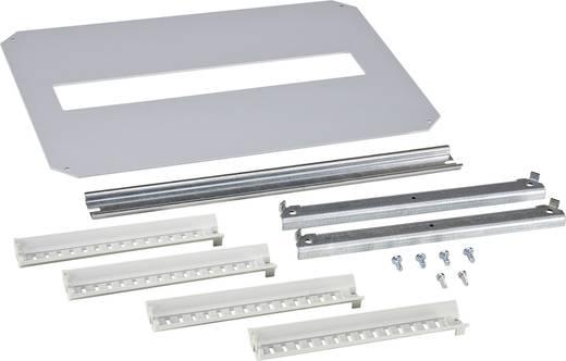Fibox ARCA 8120794 Montagerahmen 1-reihig Stahl Grau (L x B) 300 mm x 400 mm 1 St.