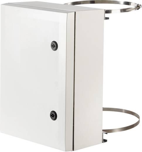 Fibox ARCA PMK ARCA 20 Mastbefestigungsset Stahl 1 St.