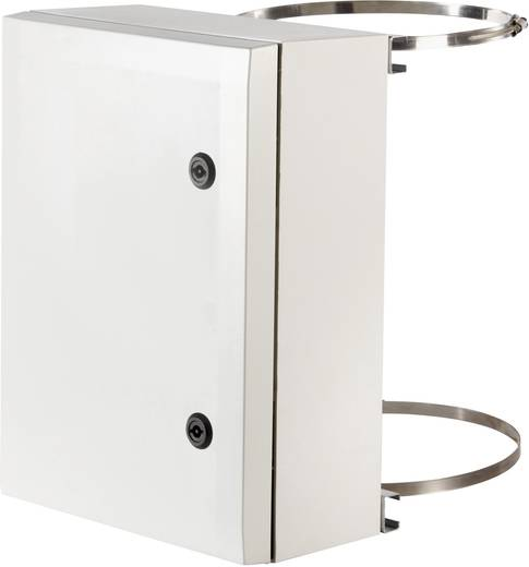 Mastbefestigungsset Stahl Fibox ARCA PMK ARCA 40 1 St.