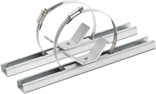 Mastbefestigungsset Stahl Fibox ARCA PMK ARCA 60 1 St.